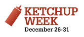 Ketchup Week